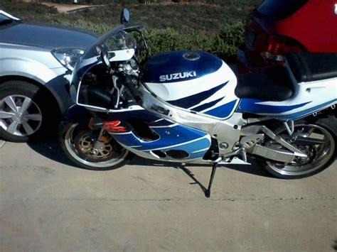 1996 Suzuki Gsxr 750 1996 Suzuki Gsxr 750 For Sale On 2040 Motos