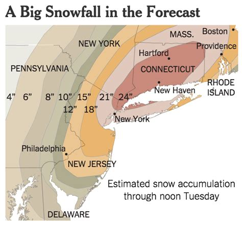 new york times forecast ny times new york braces for blizzard amid warnings of