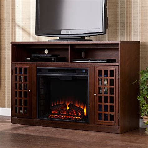 top 10 best electric fireplace tv stand reviews 2018 guide