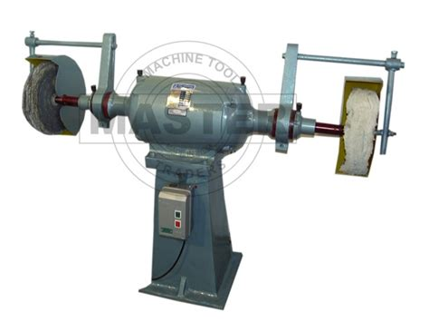 bench grinder and polisher bench buffing wheel 8 quot long shaft bench top grinder polisher buffer deaner