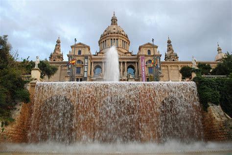 barcelona dan catalunya museu nacional d art de catalunya mnac barcelona navigator