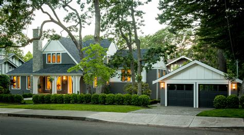 modern tudor style homes 1930 s tudor revival home gets a contemporary renovation