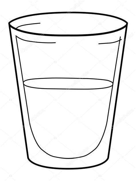 Bicchieri D Acqua Bicchiere Dacqua Vettoriali Stock 169 Perysty 82745940