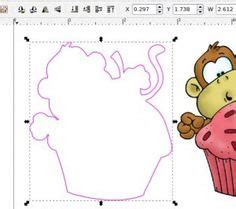 birthday card template for inkscape 1000 images about svg files on cutting files