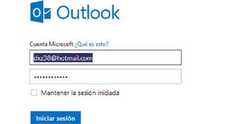 msn hotmail correo bandeja de entrada hotmail iniciar sesi 243 n correo electr 243 nico