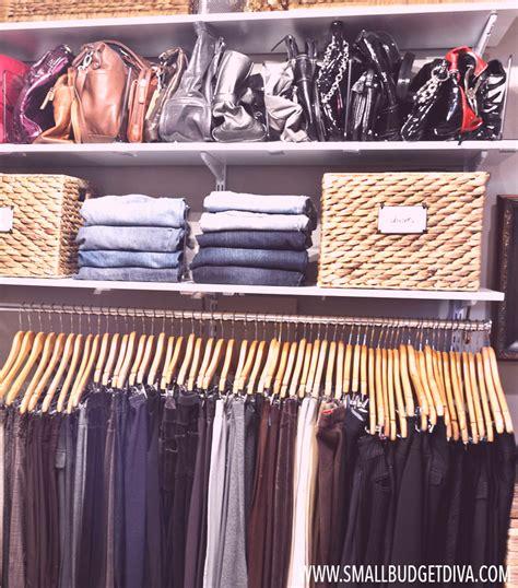 organizzare cabina armadio il guardaroba ideale come organizzare l armadio