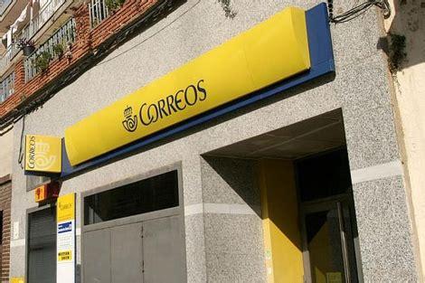 oficina central correos barcelona protesta de correos en ferrol por la excesiva calefacci 243 n