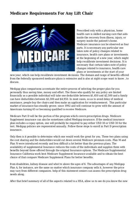 Supplemental Medicare Insurance   Car Release and Reviews
