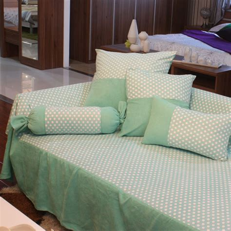 cover of sofa set sofa towel sofa set sofa cover cloth dust cover polka dot