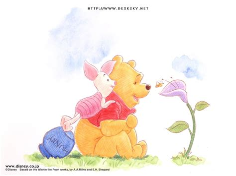 wallpaper classic pooh classic winnie the pooh wallpaper wallpapersafari