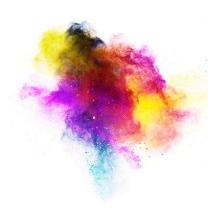 colored powder 127 best powder explosion images on