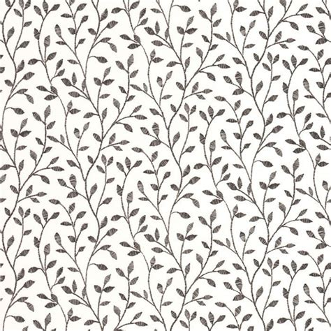 black and white wallpaper pattern boho floral wallpaper in black and white design by graham