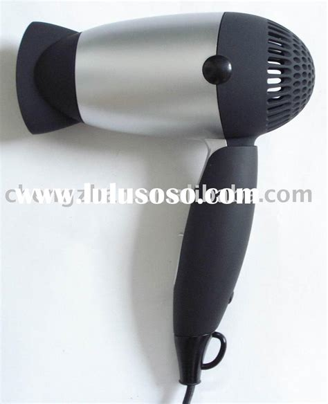 European Hair Dryer foldable travel hair dryer with ce and rohs foldable