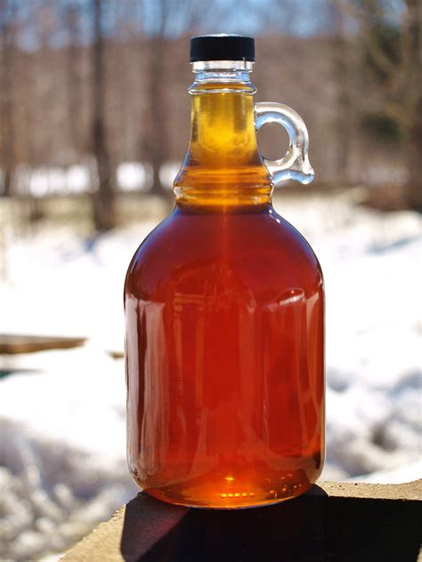 Maple Syrup by Bottom Of The Pot A Sweet Secret Tuckerman S Farm Maple