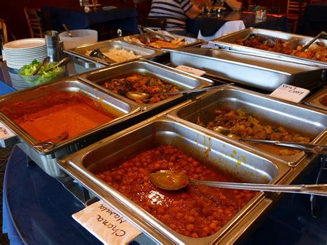File:Indian style all you can eat buffet   West