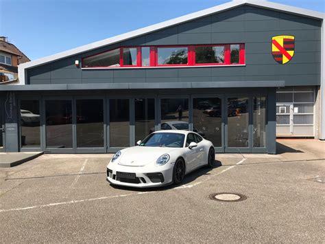 Freie Porsche Werkstatt by Autohaus Stefan Ihre Freie Porsche Werkstatt Murgtal