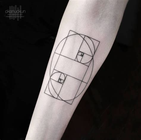 geometric tattoo tiny 40 geometric tattoo designs for men and women tattooblend