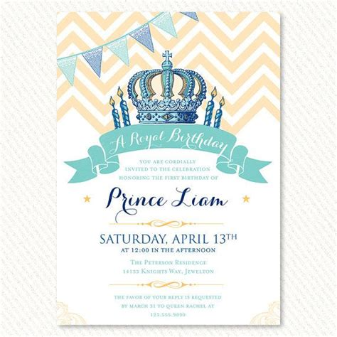 printable royal invitation 28 best images about royal birthday for jett on pinterest