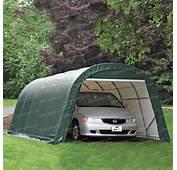 Garage D&233montable En Toile De 2257m2 Larg 370m X Long