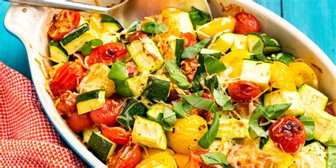 vegetables recipes 40 easy summer vegetable recipes cooking with fresh