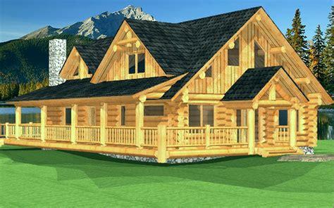 log home floor plans canada log home package poirier plans designs