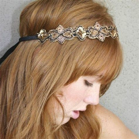 Handmade Hair Accessories - 9 hair accessories from etsy you will