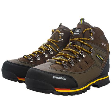 rock sport shoes high quality athletic shoes breathable outdoor hiking