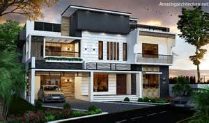 best small house plans residential architecture storey modern residential house amazing