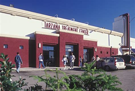 Los Angeles Detox Facilities by Tarzana Treatment Centers Outpatient Facility
