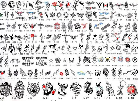 tattoo catalogs free tattoo catalog of designs photograph by yali shi