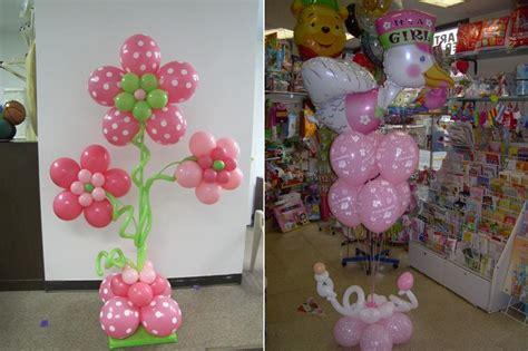 Fashionable Balloon Decoration Ideas Handmade Balloon Decoration | baby shower balloon ideas from prasdnikov stylish eve