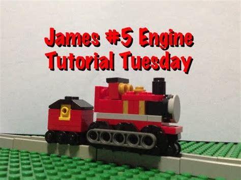 lego engine tutorial james 5 engine lego tutorial tuesday youtube