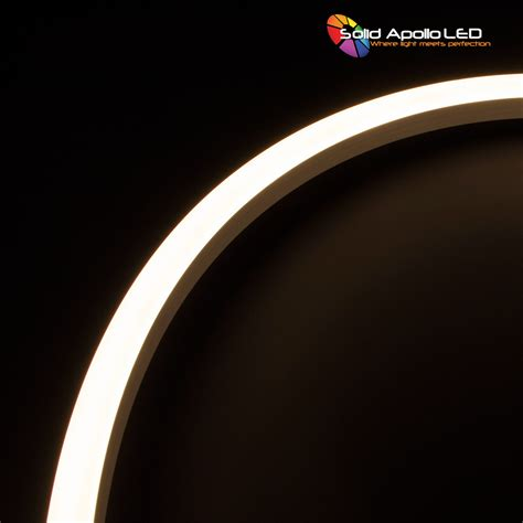 led strip light channel north seattle lighting company solid apollo led introduces