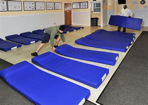 Mats For Sleeping On The Floor by Homelessness Hits Record High In Portland The Portland