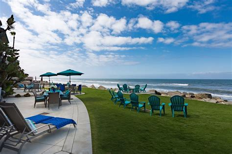 oceanside pits 3 bed 3 bath beachfront rental with pit gourmet