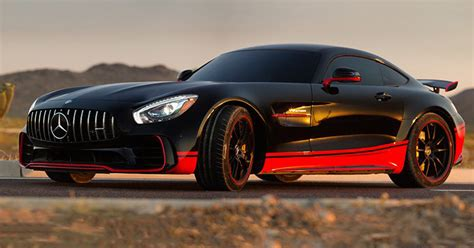 new drift transformers 5 mercedes amg gt r is the new drift