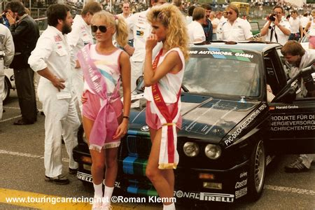 pictures 1987 norisring dtm