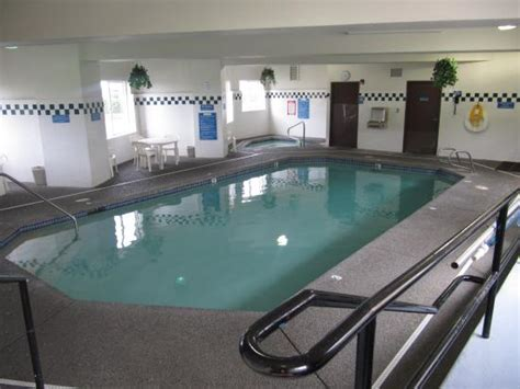 indoor heated pool ebb tide oceanfront inn seaside or 2017 hotel review