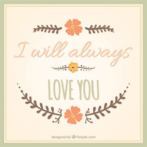 imagenes de amor y amistad vintage vintage love card vector free download