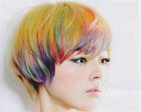 hair colors for asian women short full color hair for asian women my hairstyles site
