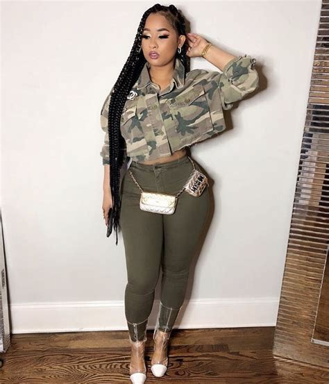olive colored get the look tammy rivera poses in olive colored fashion
