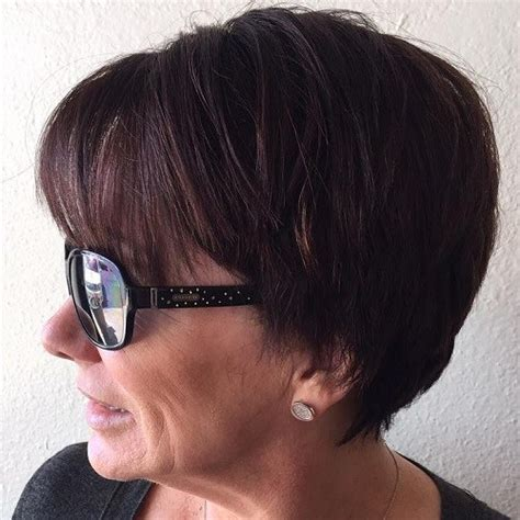 classy short hairstyles for women over 50 hairstyle for 90 classy and simple short hairstyles for women over 50