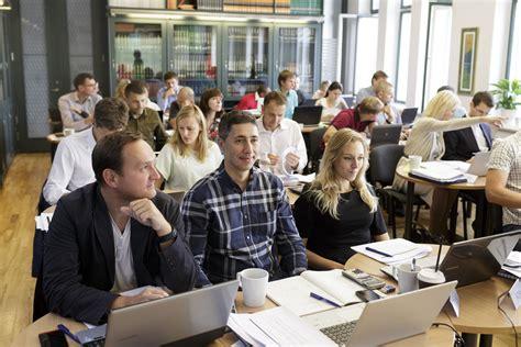 Executive Mba Turkiye by New Executive Mba Starts Programme Stockholm