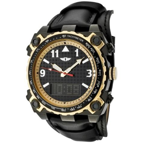 invicta 70970 002 wrist watches standard black