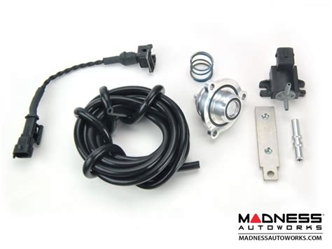 fiat 500 abarth 500t 500l valve by forge