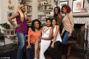 first look see the actress playing toni braxton in her lex scott davis as toni braxton in new lifetime s biopic
