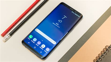 2 Samsung Galaxy S9 Samsung Galaxy S9 Plus Review The Best But Bigger Tech Advisor