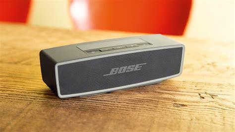 Soundlink Mini Bluetooth Speaker Ii bose soundlink mini bluetooth speaker ii 187 gadget flow