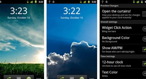 best clock widgets for android 10 best clock widgets for android 2018 android booth
