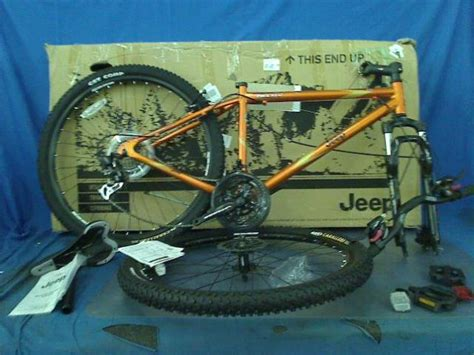 jeep comanche mountain bike bikes biz bikes and accessories images frompo